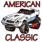 Z28 American classic