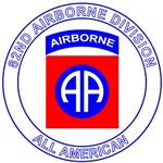 Army - 82nd AIRBORNE