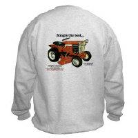 Sweatshirts, Jerseys & More