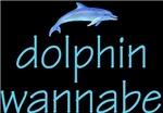 dolphin wannabe