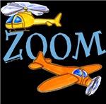 Airplane ZOOM