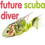 future scuba diver