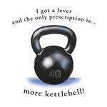 Prescription for Kettlebell