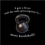 Prescription for Kettlebell (DARK)