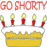 50 Cent - Go Shorty, It's Your Birthday
