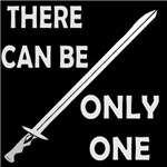 Highlander - There Can Be Only One