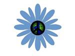 Promote Peace Flower
