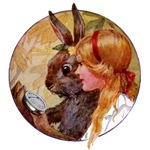 Alice & the March Hare