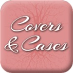 Covers & Cases for Phones, iPads & Laptops