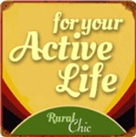 For Your Active Life