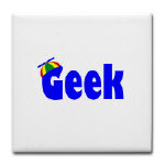 The Geek Card Shop