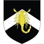 al-Barran populace badge