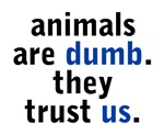 They Trust Us