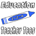 SCHOOL & EDUCATION T-shirts & Gifts