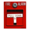FIRE ALARM T-SHIRTS AND GIFTS