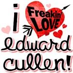 Edward Cullen Breaking Dawn