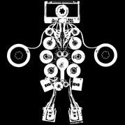 Cassettes Robot