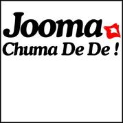 Jooma Chuma De De