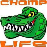 Chomp Life Gator