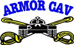 Army Armor Cav