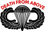 Airborne Death From Above