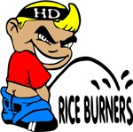 P On RiceBurners #2