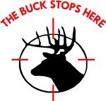Buck Stops Here #3