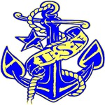 US Navy Anchor USN