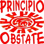 Principio Obstate Resist From The Beginning