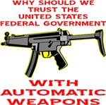 Why Trust The Federal Government