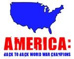 America World War Champions
