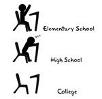 School Days Desk