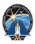 Shuttle STS-115