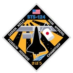 Shuttle STS-124