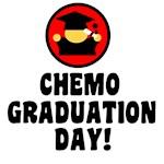 Chemo Graduation Day