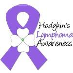 Hodgkin's Lymphoma Awareness T-Shirts & Gifts