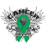 Survivor Wings Liver Cancer
