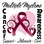 Multiple Myeloma Ribbon