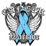 Prostate Cancer Warrior