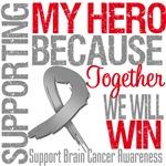 SupportingBrainCancerHero