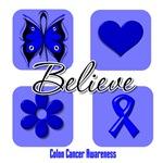 Believe Colon Cancer