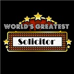 World's Greatest Solicitor