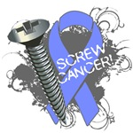 Screw Esophageal Cancer