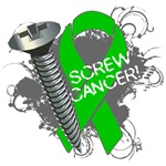Screw Bile Duct Cancer