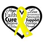 Sarcoma Cancer Heart
