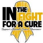 In The Fight Appendix Cancer