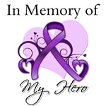 In Memory of Lupus Hero Shirts and Gifts