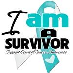 Survivor Cervical Cancer