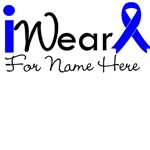 Personalize Colon Cancer Shirts