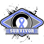Esophageal Cancer Survivors Shirts and Gifts